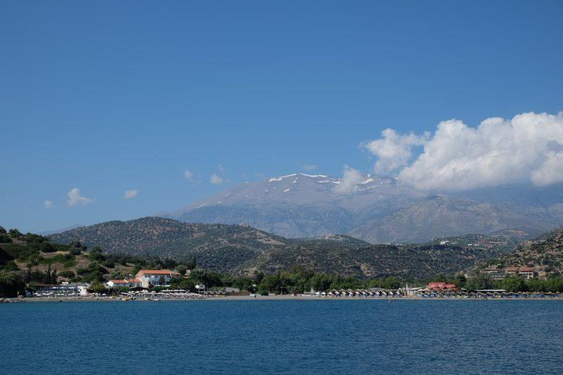 クレタ島のこと
