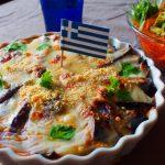 健康的なギリシャ料理