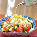 美味しいオリーブオイルを活かせる簡単レシピ