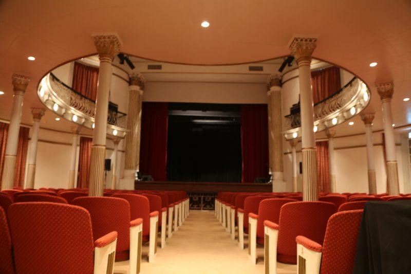 イタリアオペラ界の至宝 ソプラノ歌手 ティツィアーナ・ドゥカーティ様