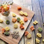 2016/12/12 News Letter 【PHUSIKOS(フシコス)】オリーブオイルでクリスマスレシピ。