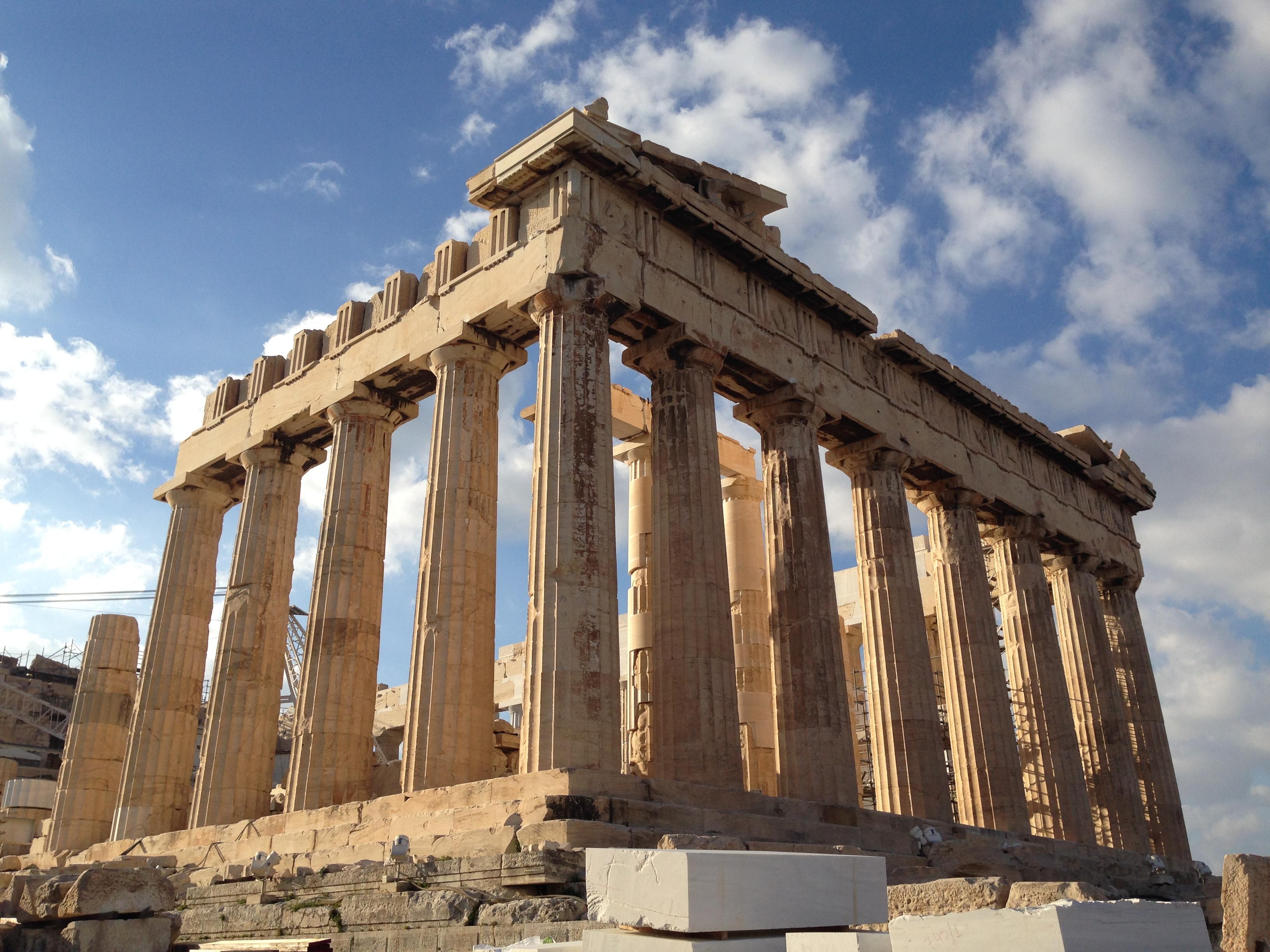 ギリシャ・クレタ島と日本の未来