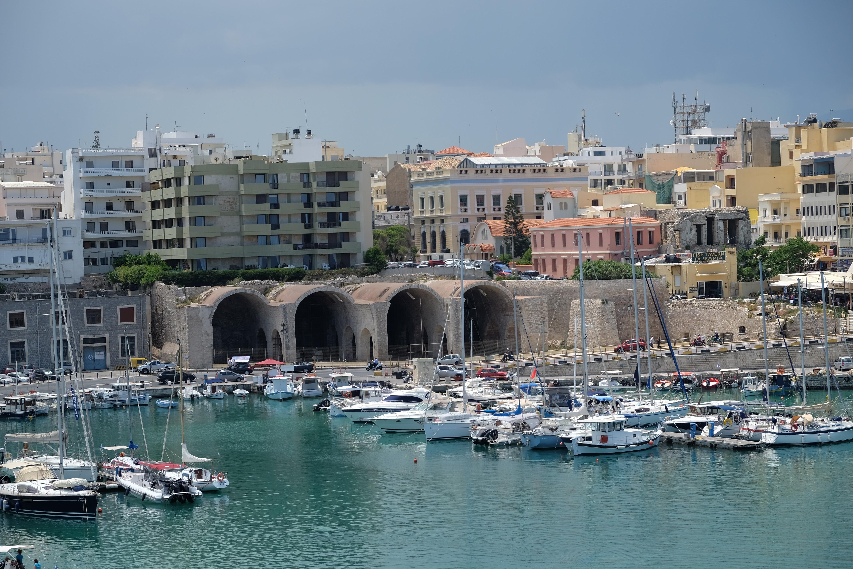 クレタ島とオリーブ栽培の歴史