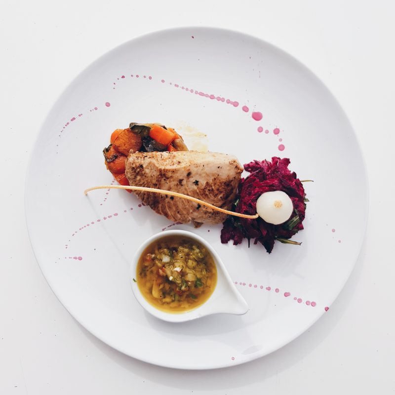 魚のおいしいレシピ ~魚がもたらす意外な利点~