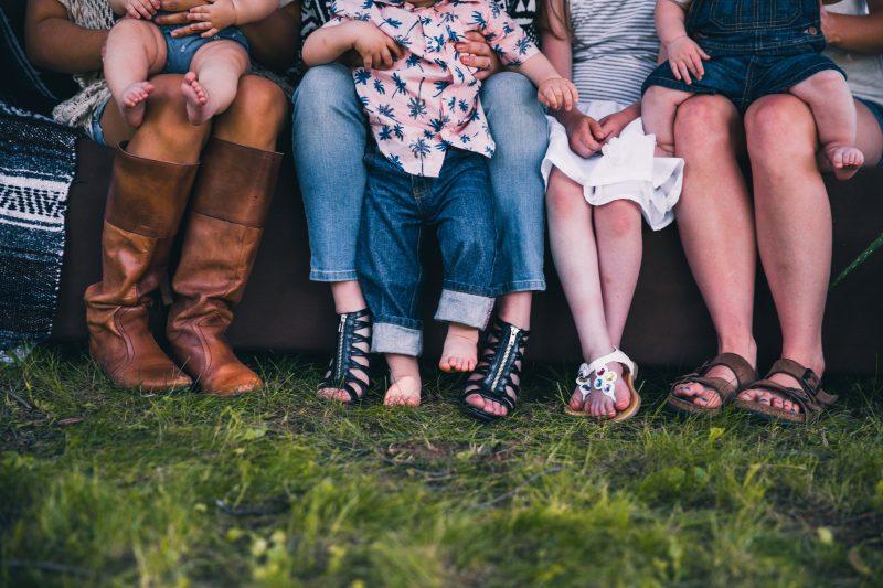 家族の健康を考えて