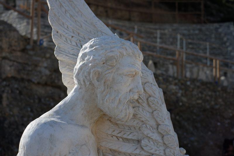 ギリシャ神話の十二神