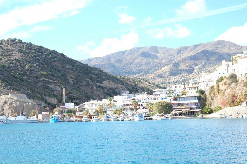 世界一心臓病の発生が少ない島、クレタ島