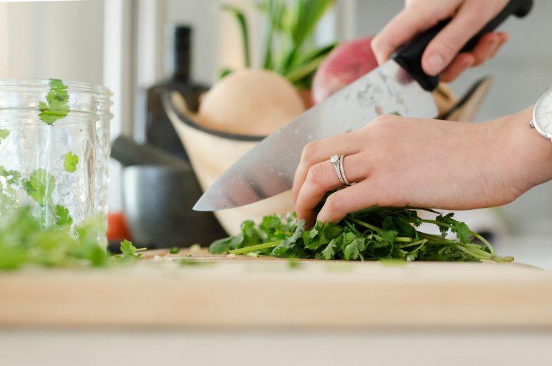 ギリシャのシンプルでおいしい家庭料理 ホルタのご紹介