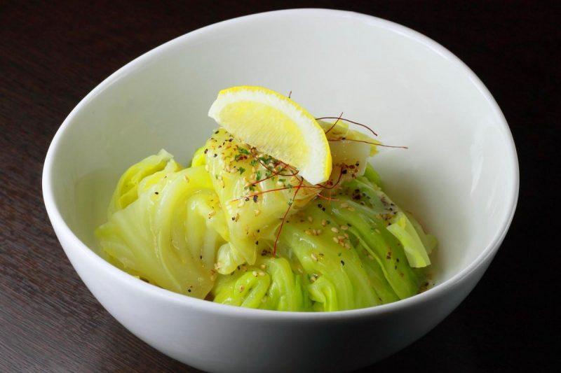 ストレス軽減野菜【キャベツ】