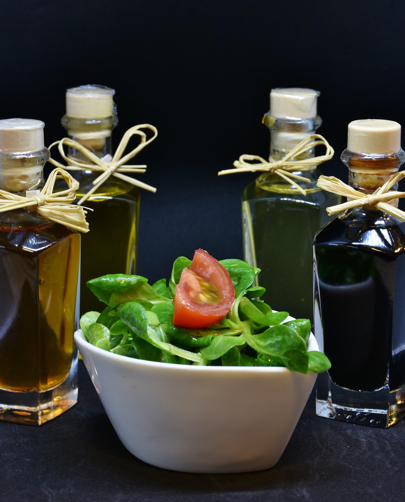 種子油と果実油の違いとは!?