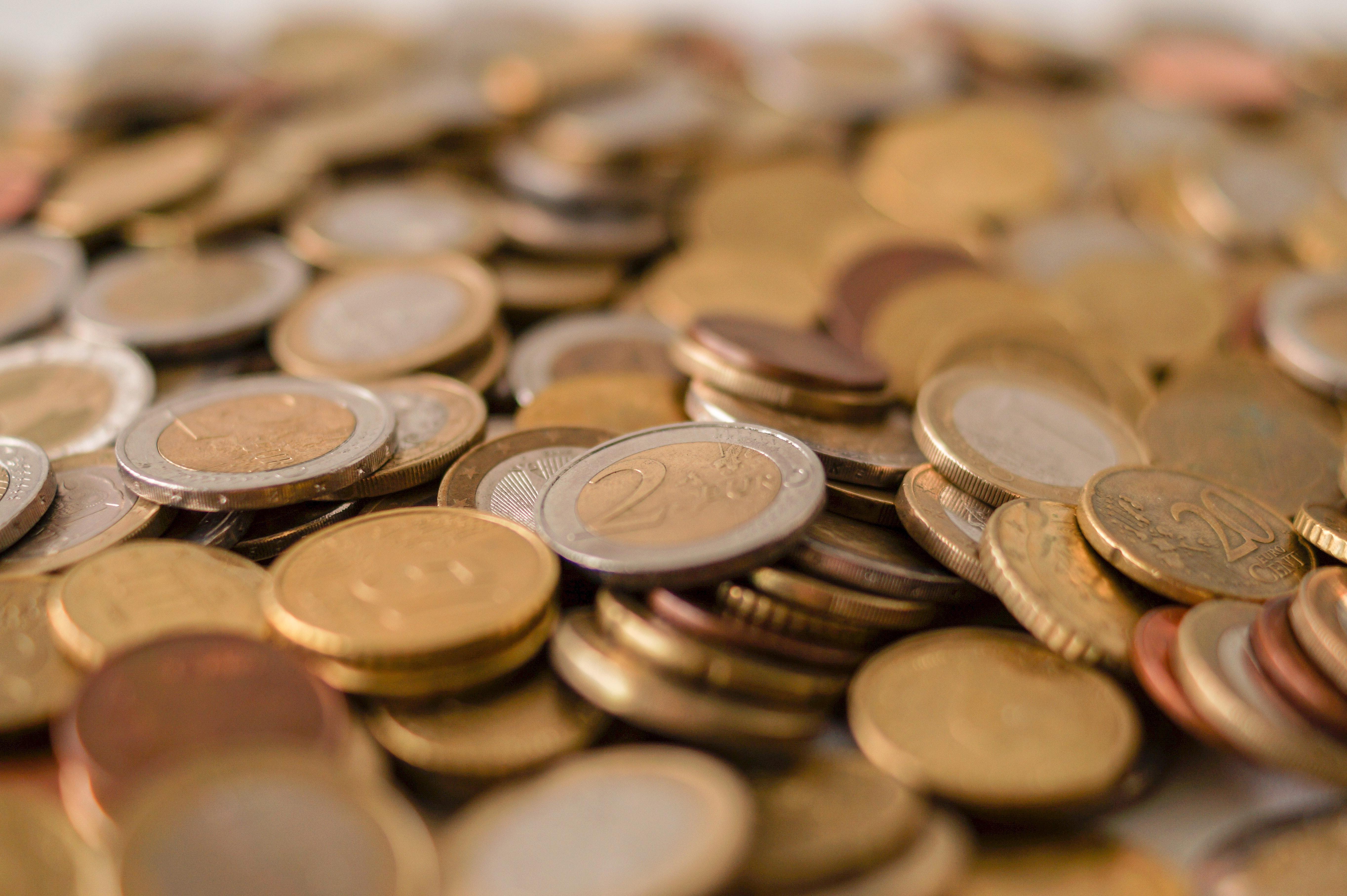 ギリシャのユーロ硬貨