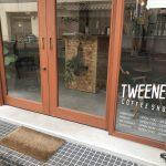 TWEENER COFFEE SHOP(トゥイーナー コーヒーショップ)