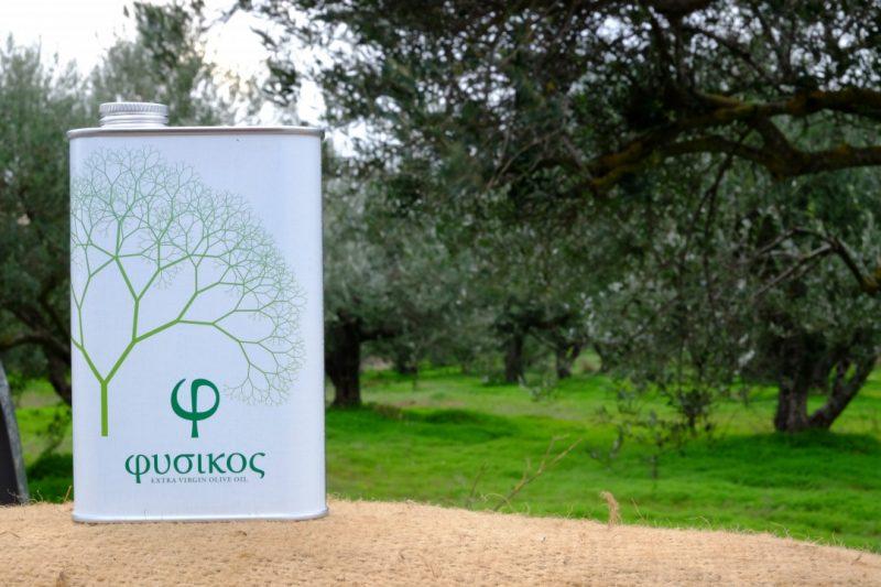 ギリシャの収穫風景