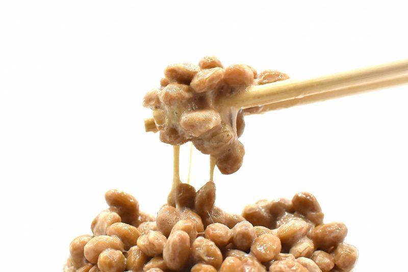 納豆にオリーブオイルは合いますか?